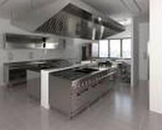 pulizia cucine industriali ristoranti - impresa di pulizie roma ... - Cucine Ristorante